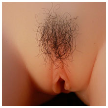 With Pubic Hair 1