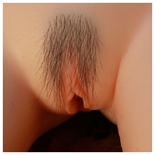 With Pubic Hair 4
