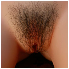 With Pubic Hair 3