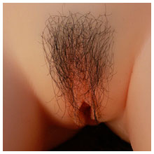 With Pubic Hair 2