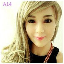 Z-one head-A14