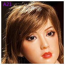 Z-one head-A21