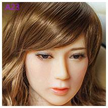 Z-one head-A23