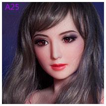 Z-one head-A25