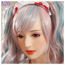 Z-one head-A26