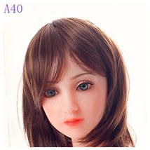 Z-one head-A40