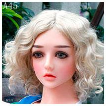 Z-one head-A45