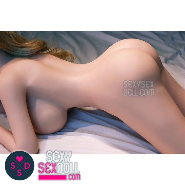 Z-One Silicone Polish Sex Doll - Little busty Elżbieta by SexySexDoll