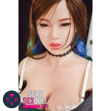 Real Girl Sex Dolls - 6Ye Premium 165cm F-cup - Head #X19 Gia