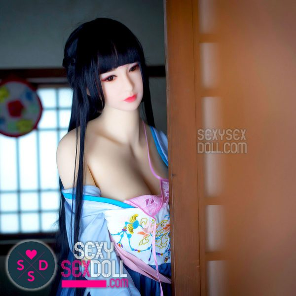 Real Sex Doll - WM 168cm E-cup Love Doll Princess Yang