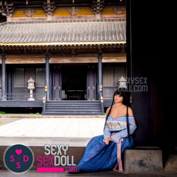 Real Sex Doll - WM 168cm E-cup Love Doll Princess Yang