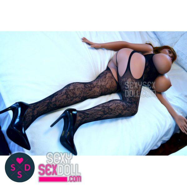 Mature sex doll - WM170cm M-cup Jenna