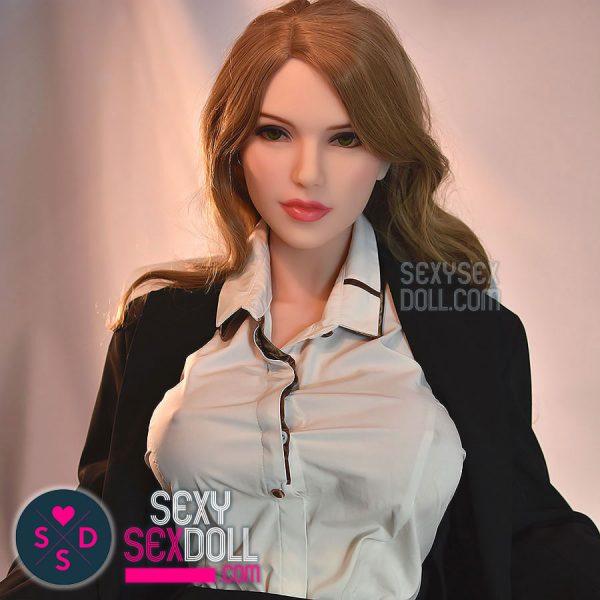Sexy Real Doll - 6Ye Premium 165cm F-cup - Head #N17 Britney