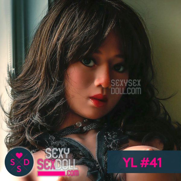 YL Head #41 CHIYOKO