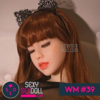 WM 頭#39 ローシー