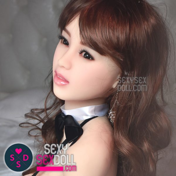6Ye Cute Sex Doll Head #N11 - Suzuki