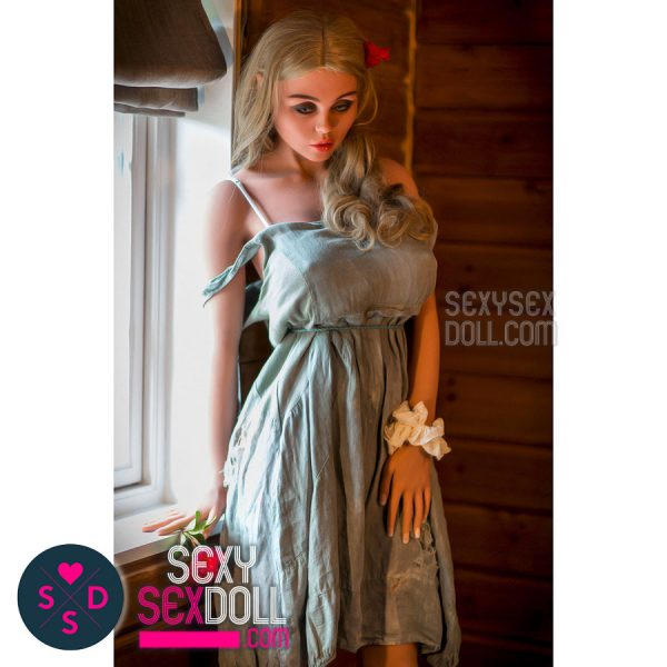 Elf Sex Doll - WM 170cm H-cup Head #172 Galadriel