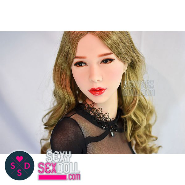 Lifelike Adult Dolls - 6Ye Premium Sex Doll 165cm F-cup Chloe