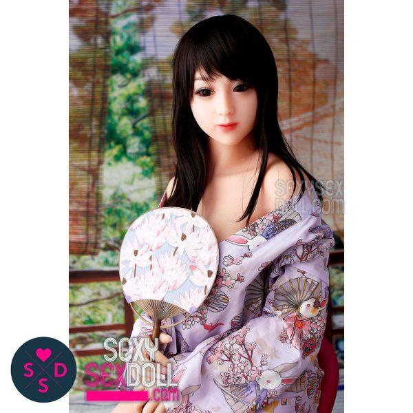 z-onedoll silicone sex doll 160cm Head A10
