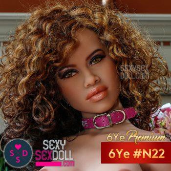 6Ye Head #N22 Latrice
