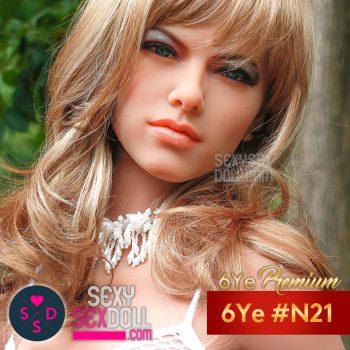 六野(6Ye)頭 #N21