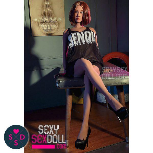 WM love doll 168cm E-cup WM sex doll Head #70