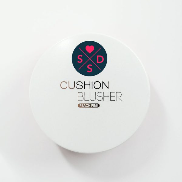 Sex Doll Cushion Blusher