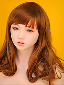 WIG 4 – Long Brown