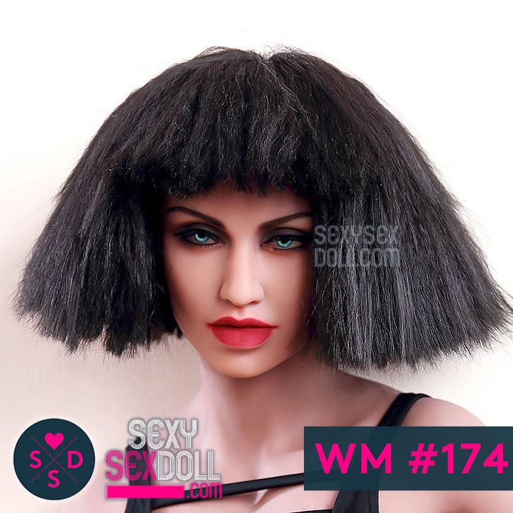WM Head #174
