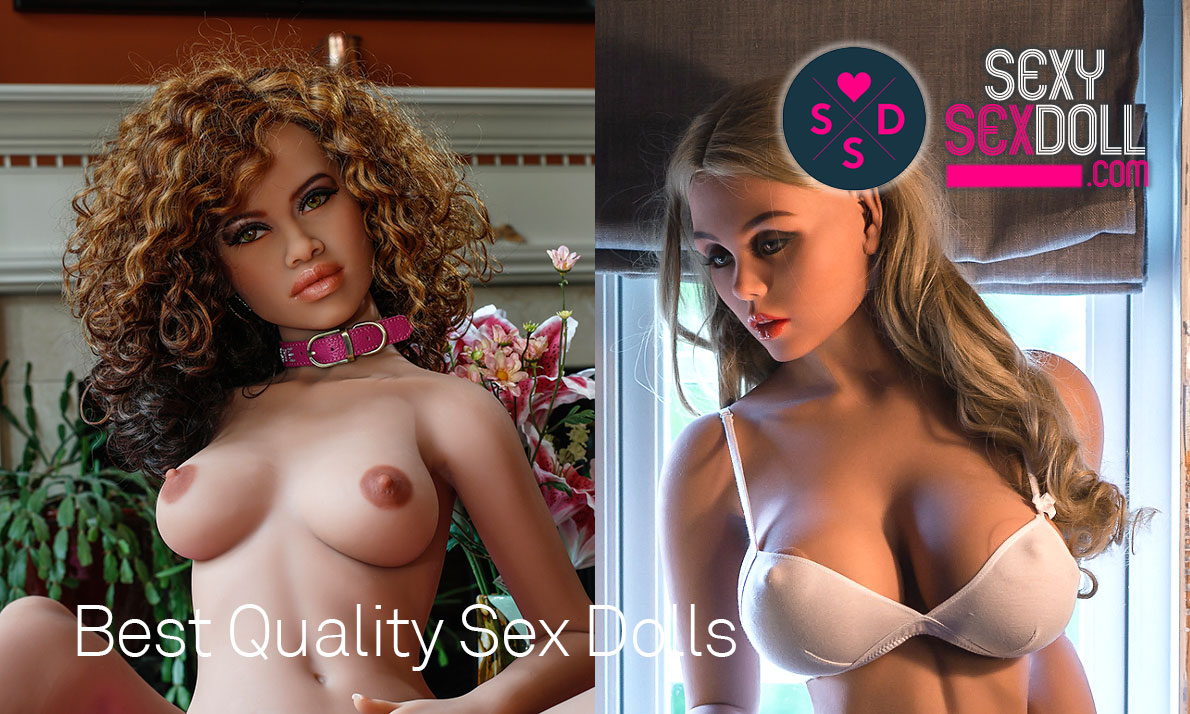 Leading Sex Dolls Brands – SexySexDoll