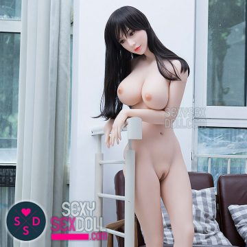 Japanese love dolls WM 168cm E-cup Rumi