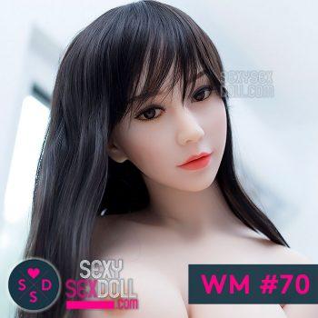 WM 頭 #70 留美
