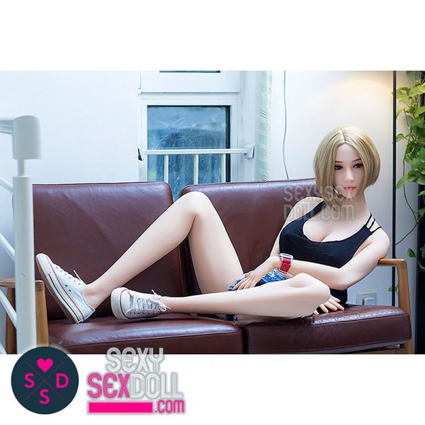 WM sex doll 168cm E-cup head 70