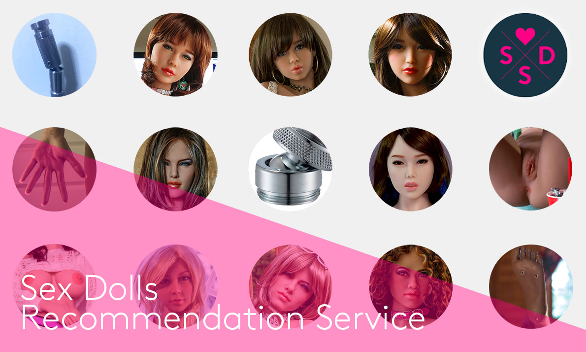 Sex Dolls Recommendation Service