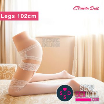 Climax Lower-part body Legs Sex Doll Torso