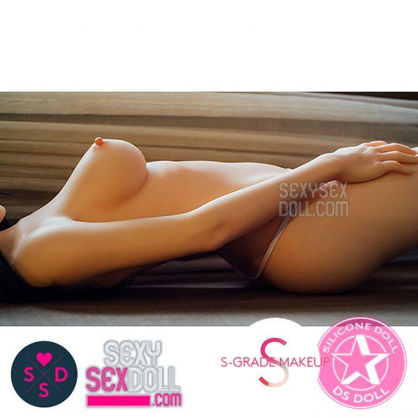 Premium Silicone - Most Realistic Sex Doll DS 167cm Mohan