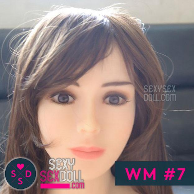WM head #7