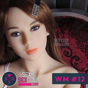 WM head #12