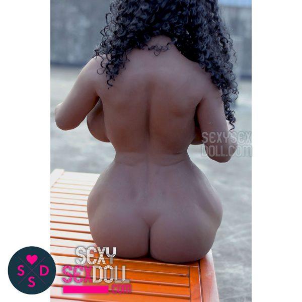 Huge Tits Big Ass Sex Doll - 6Ye Premium 165cm N-cup Face N27 Pooja