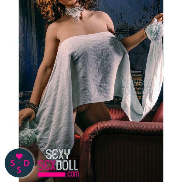 6Ye Premium 165cm N-cup sex doll Body