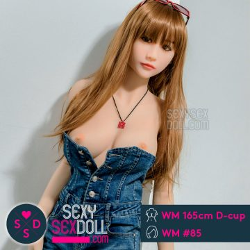 Life-size Japanese love doll - WM 165cm D-cup Head 85 Miko