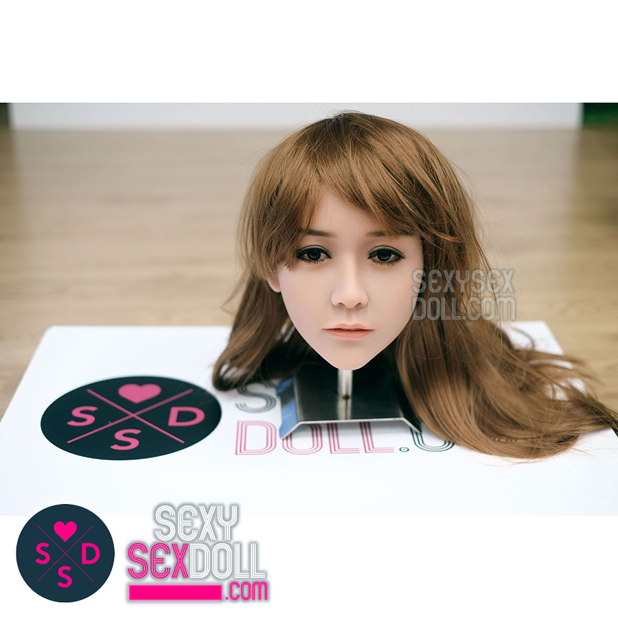 WM dolls love doll head #85