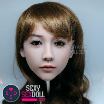 WM dolls love doll head #85
