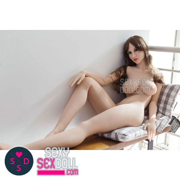 YL 170cm (5ft7in) E-cup Hourglass Body Sex Doll