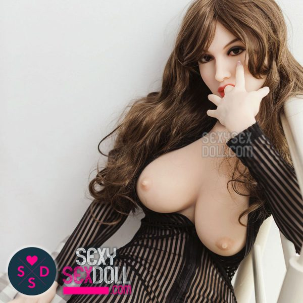Curvy Hourglass Sex Doll YL 170cm E-cup -Head 201 Sophia