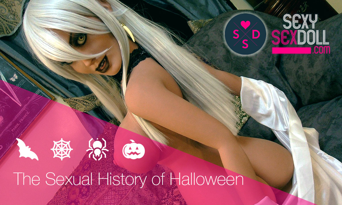 The Sexual History of Halloween - Sex Doll