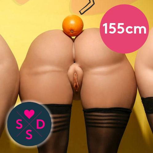 climax chubby legs 155cm