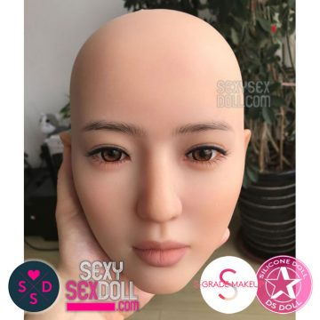 DS製ラブドール: 日本のAV女優167cm そら