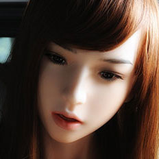 Doll Sweet head-4-Kayla