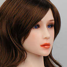 Doll Sweet head-15-Hanna